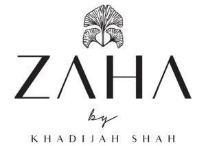 Zaha logo