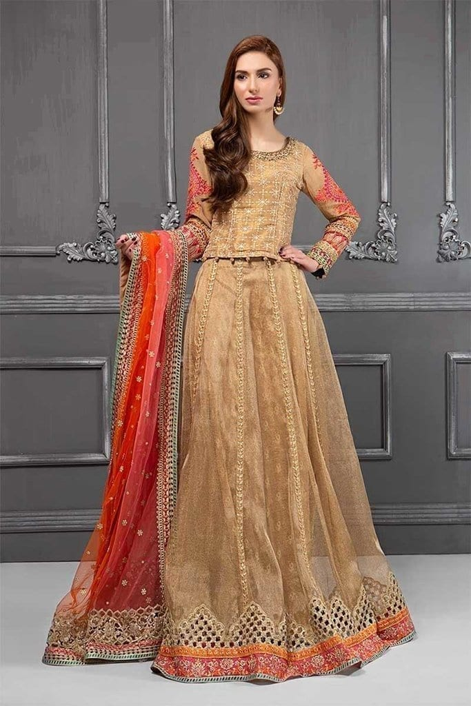 Bds 1505 gold coral