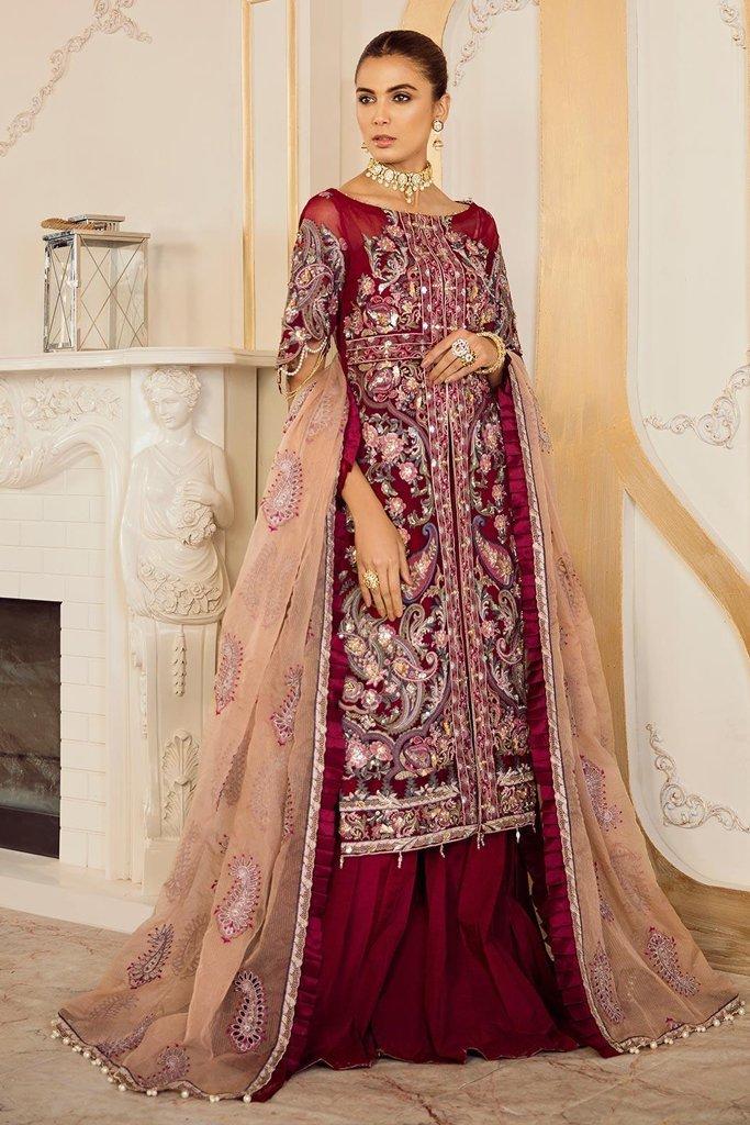 Damask x rouche luxury handwork formals collection 2020 rch20dx 2 1