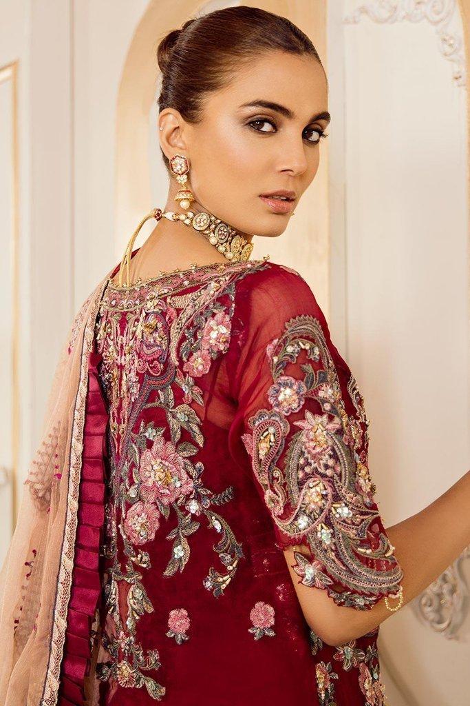 Damask x rouche luxury handwork formals collection 2020 rch20dx 2 2