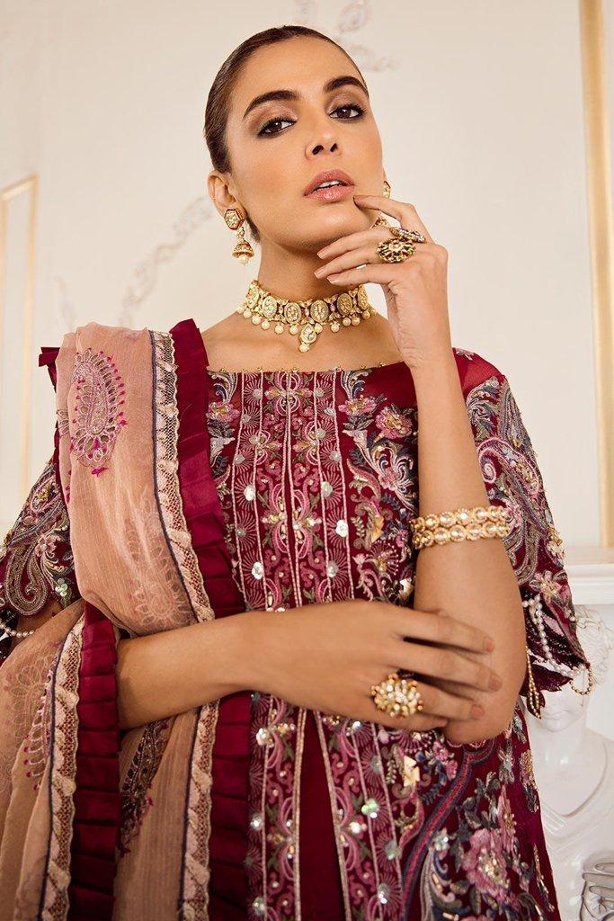 Damask x rouche luxury handwork formals collection 2020 rch20dx 2 3