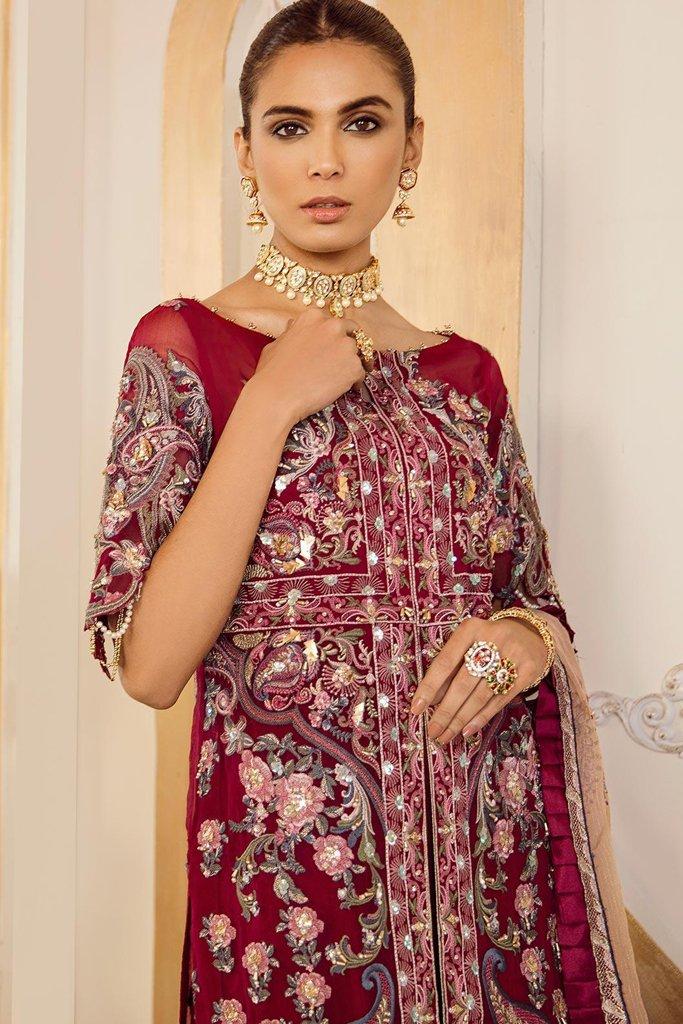 Damask x rouche luxury handwork formals collection 2020 rch20dx 2 4