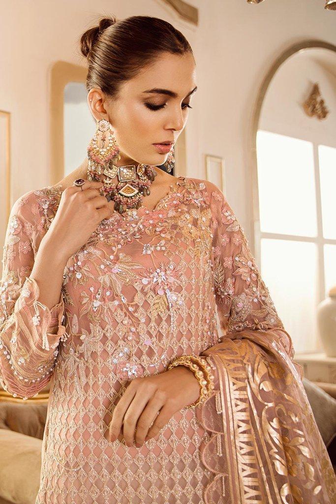 Damask x rouche luxury handwork formals collection 2020 rch20dx 3 4