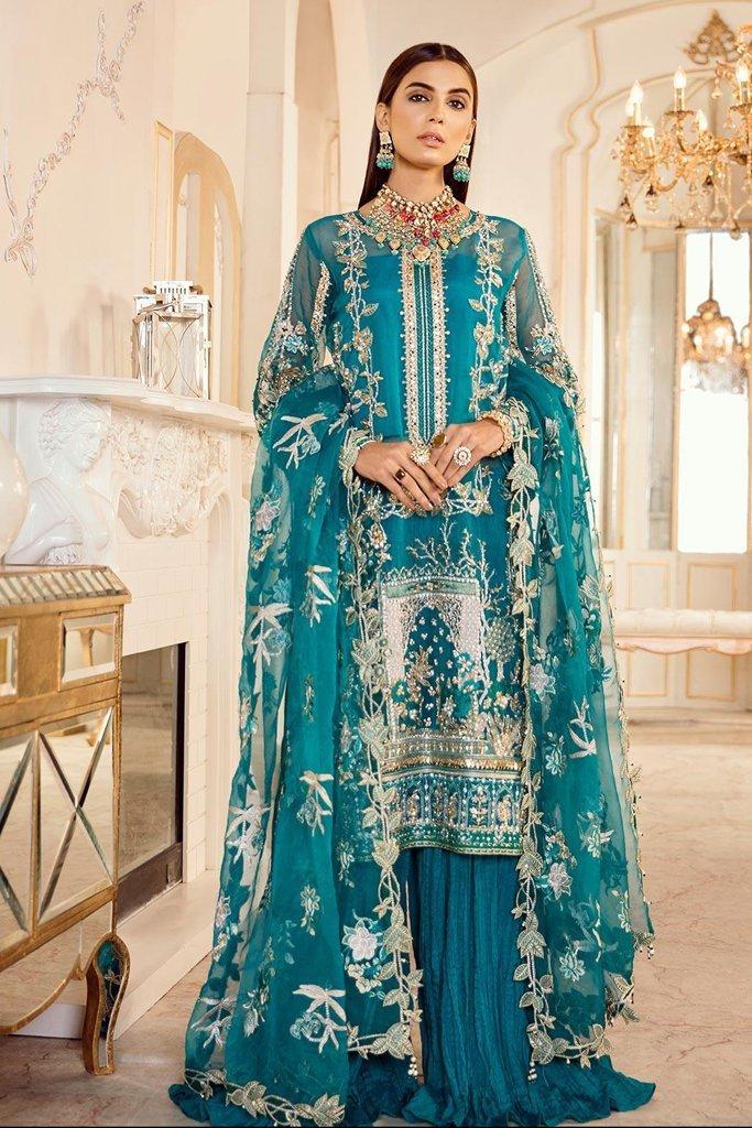 Damask x rouche luxury handwork formals collection 2020 rch20dx 4 1