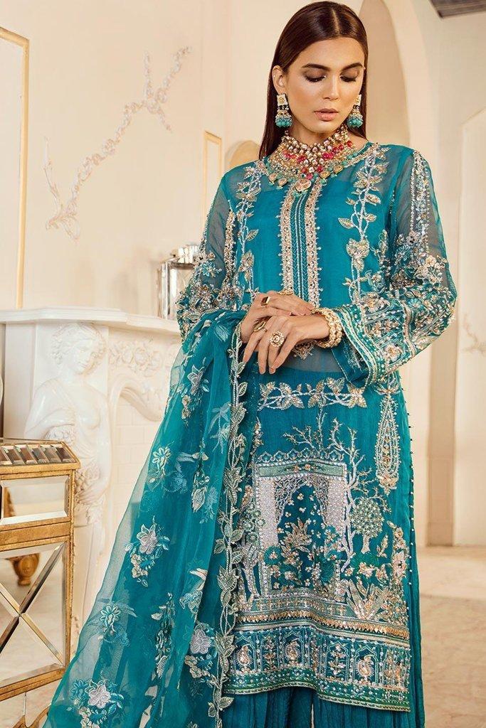 Damask x rouche luxury handwork formals collection 2020 rch20dx 4 2