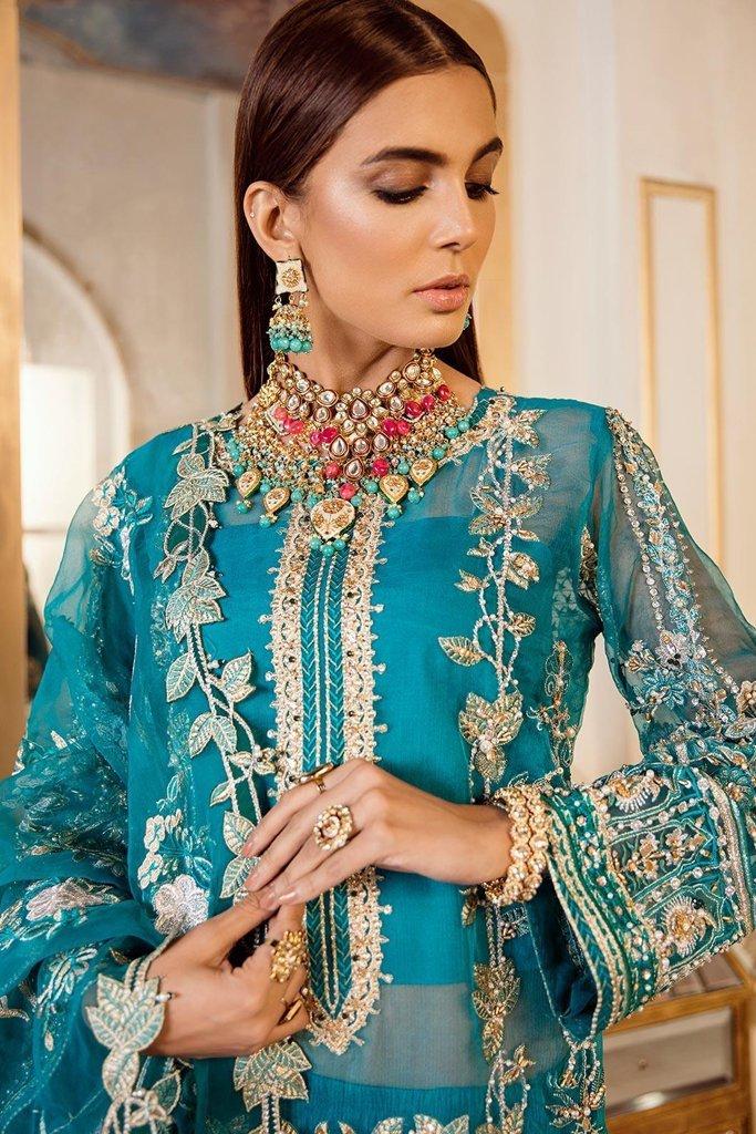Damask x rouche luxury handwork formals collection 2020 rch20dx 4 3
