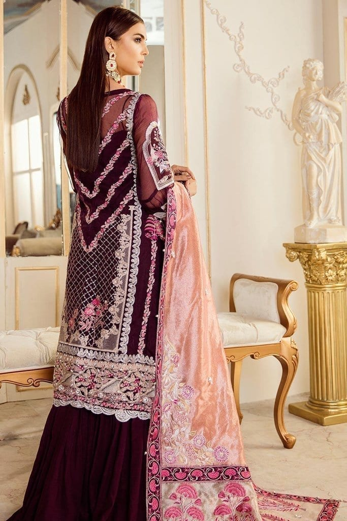 Damask x rouche luxury handwork formals collection 2020 rch20dx 5 2