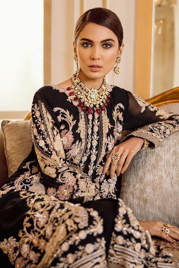 Damask x rouche luxury handwork formals collection 2020 rch20dx 6 3