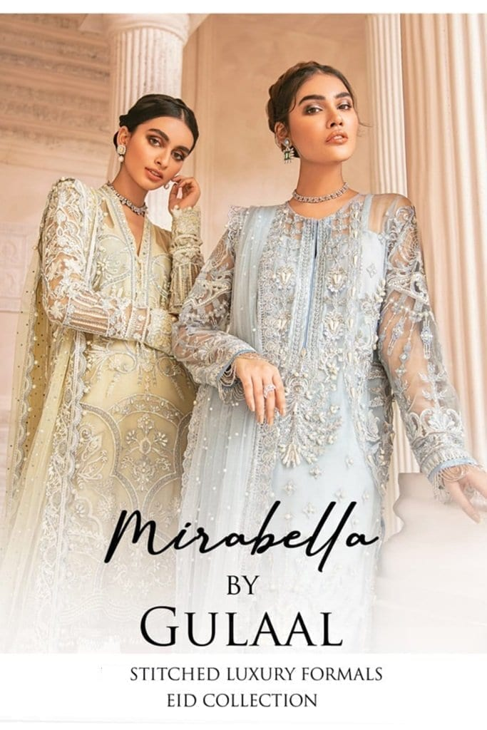 Mirabella by gulaal eid collection 2020 01