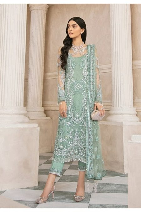Mirabella by gulaal eid collection 2020 07