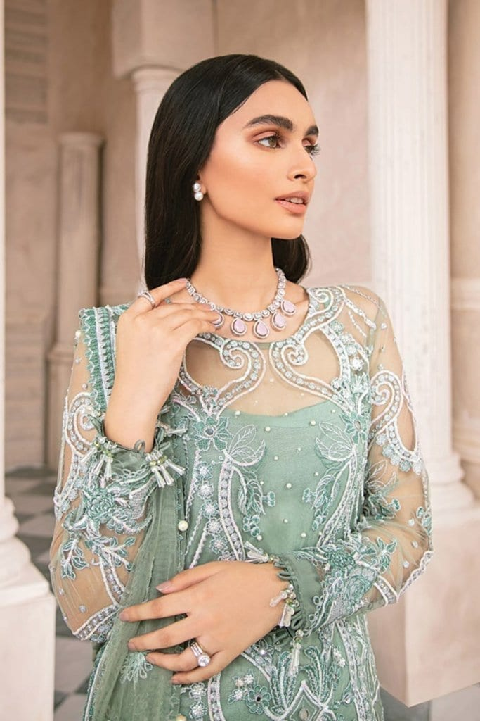 Mirabella by gulaal eid collection 2020 09