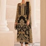 Mirabella by gulaal eid collection 2020 10
