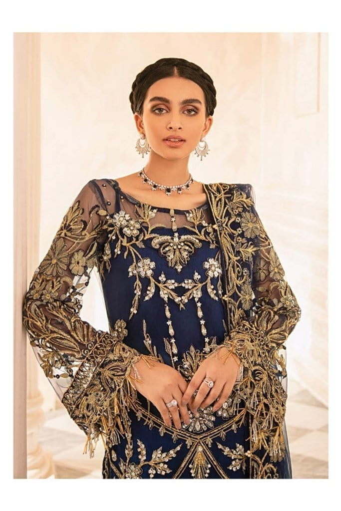 Mirabella by gulaal eid collection 2020 15