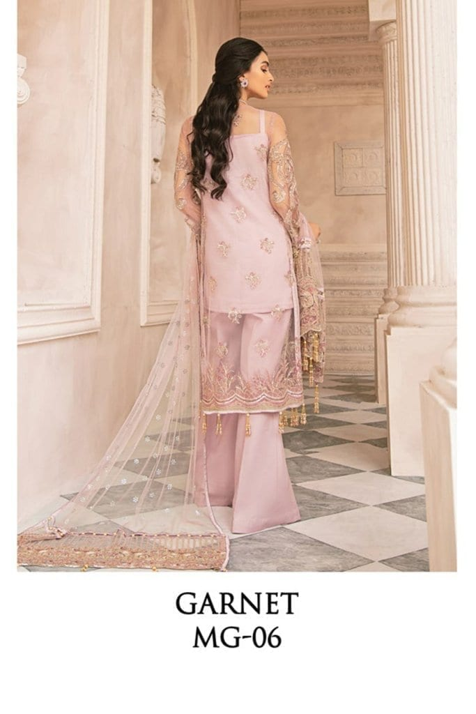 Mirabella by gulaal eid collection 2020 20