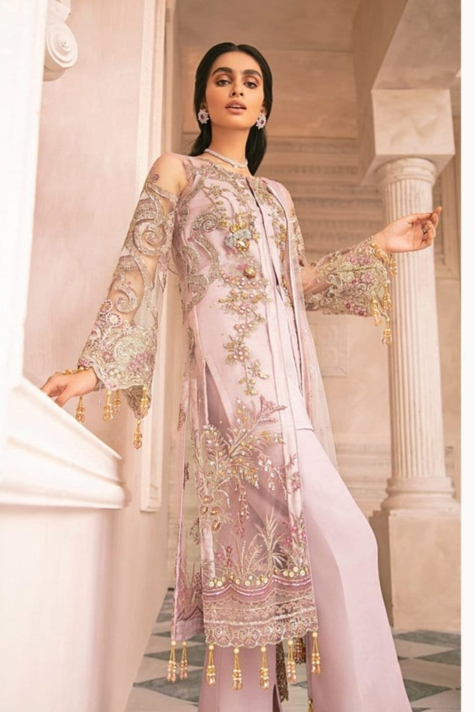 Mirabella by gulaal eid collection 2020 21