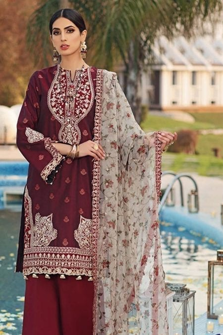 Firaaq anaya by kiran chaudhry luxury festive 2020 collection f20akc 08 samra 1