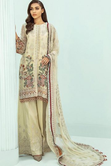 Janaan unstitched luxury chiffon collection 2020 by xenia formals xe20j 04 aezeen 1
