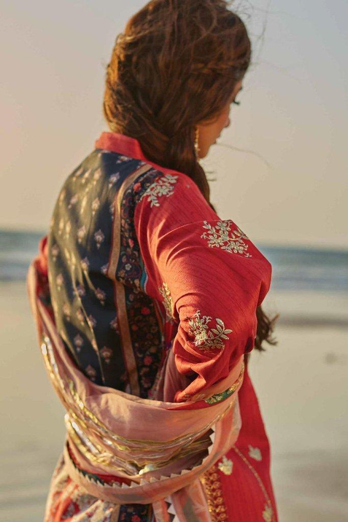 Qalamkar luxury festive 2020 collection qlm20f ec 09 2