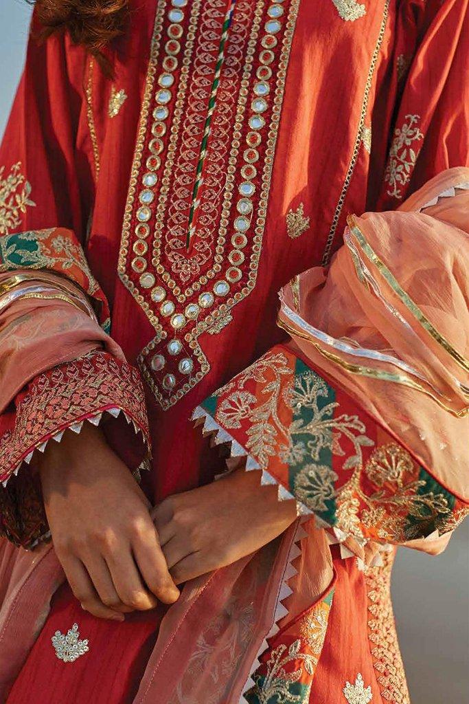 Qalamkar luxury festive 2020 collection qlm20f ec 09 3