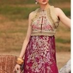 Shiza hassan luxury lawn 2020 collection sh20l 2 a secret garden 1