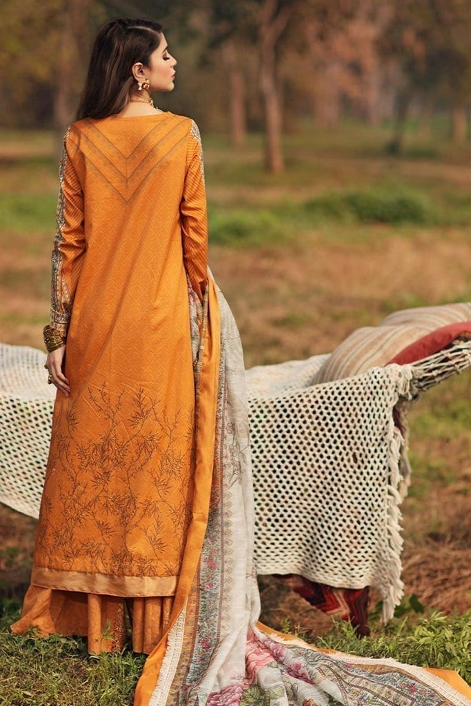 Shiza hassan luxury lawn 2020 collection sh20l 2 b secret garden 2