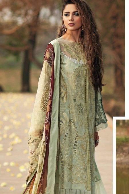Shiza hassan luxury lawn 2020 collection sh20l 3 b relish 1