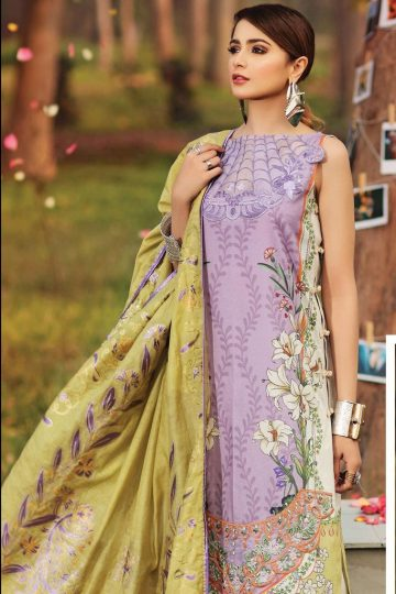 Shiza hassan luxury lawn 2020 collection sh20l 4 b lilly symphony 1