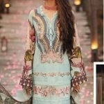 Shiza hassan luxury lawn 2020 collection sh20l 6 a spring aura 1