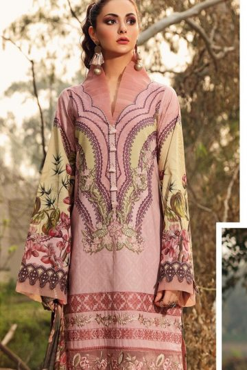 Shiza hassan luxury lawn 2020 collection sh20l 6 b spring aura 1