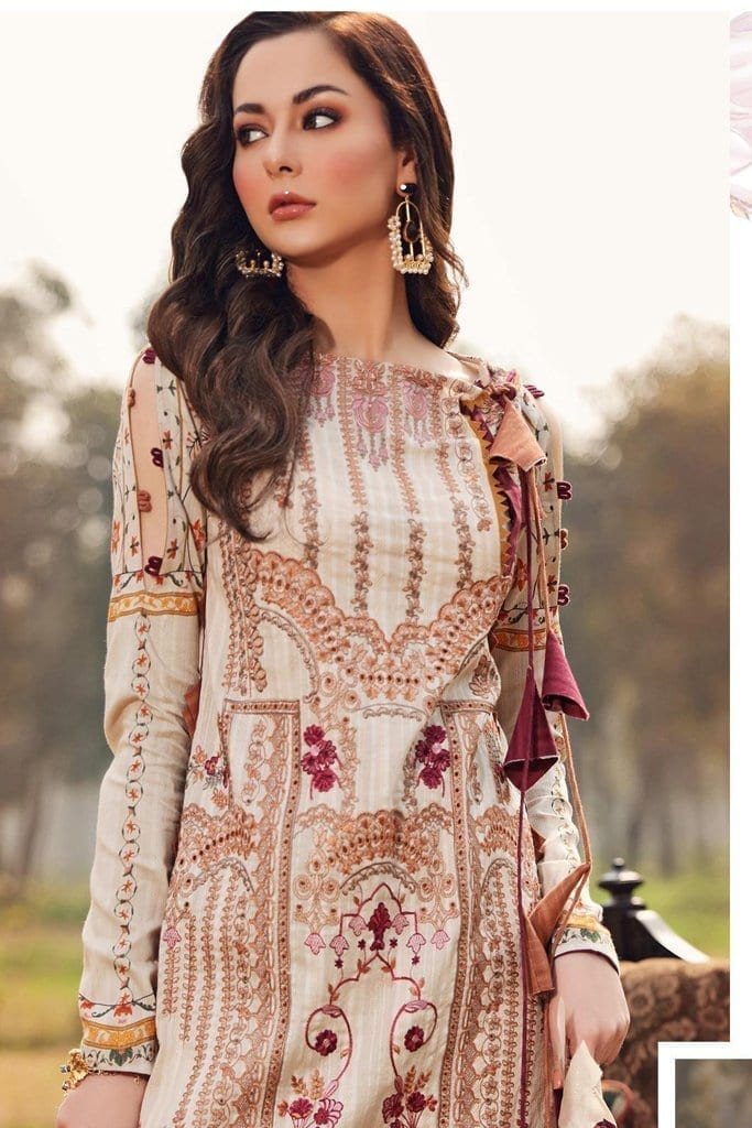 Shiza hassan luxury lawn 2020 collection sh20l 7 b soft spring 1