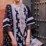 Sobia nazir luxury lawn 2020 collection l20sn 10 a black 1
