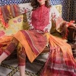 Sobia nazir luxury lawn 2020 collection l20sn 14 b yellow 1