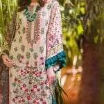 Sobia nazir luxury lawn 2020 collection l20sn 3 b biege 1