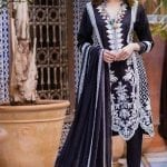 Sobia nazir luxury lawn 2020 collection l20sn 4 b black 1