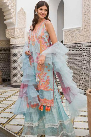 Sobia nazir luxury lawn 2020 collection l20sn 6 b blue 1