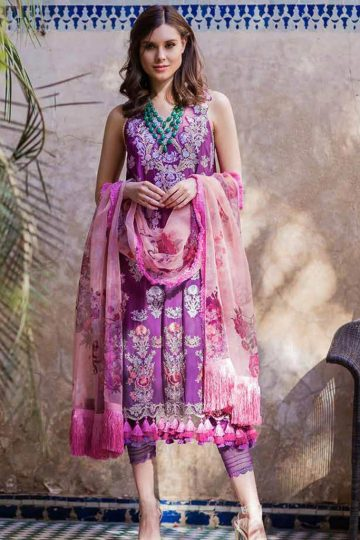 Sobia nazir luxury lawn 2020 collection l20sn 7 b purple 1