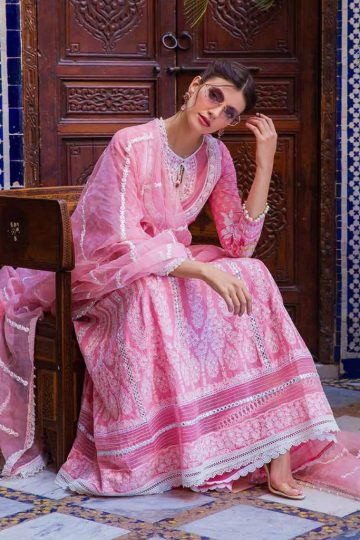 Sobia nazir luxury lawn 2020 collection l20sn 9 a pink 1