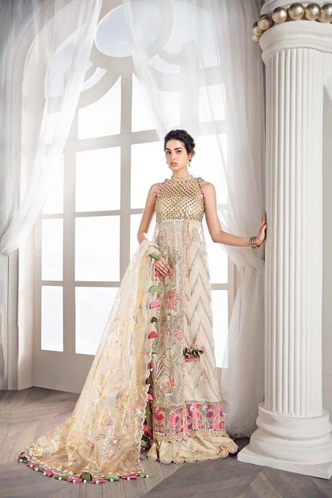 Republic Womenwear | Luxury Wedding Collection`20 D#1