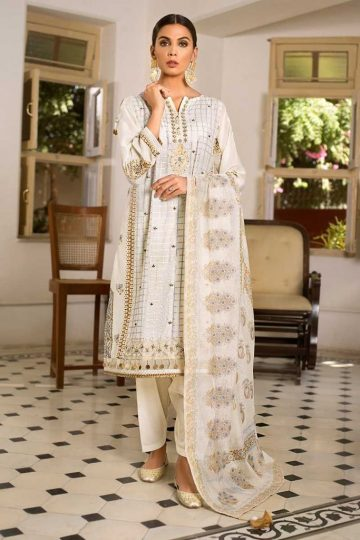 Gul ahmed luxury collection19 ea 98 b
