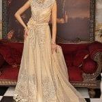 MUSHQ | Monsoon Affair Luxury STITCHED collection*20 | AURORA
