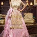 ASIM JOFA | FAROZAAN COLLECTION | STITCHED | AJF-06