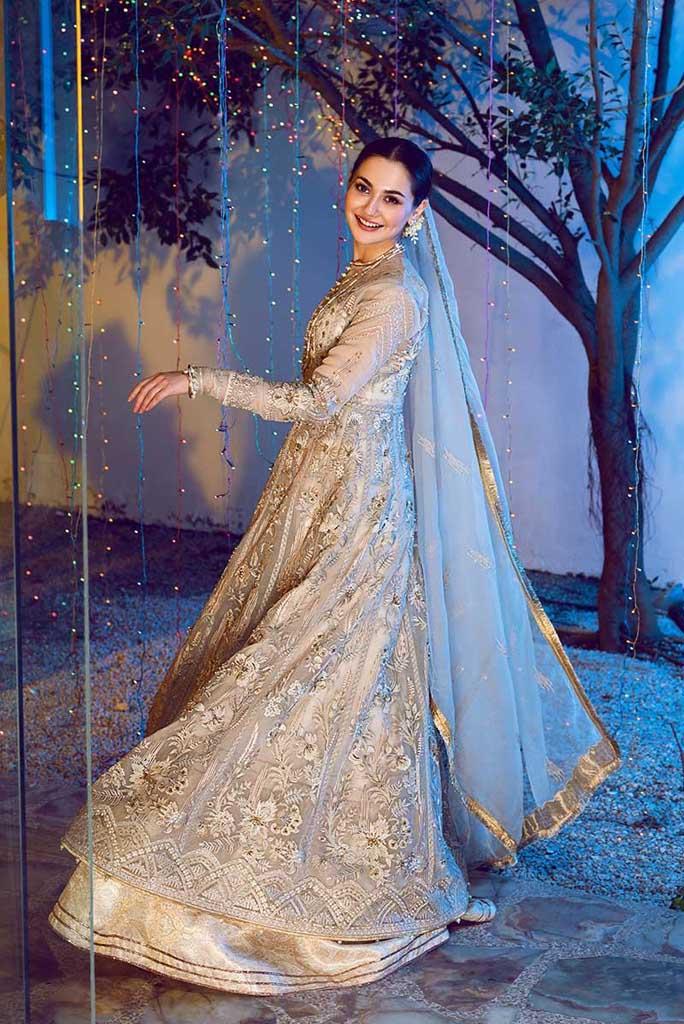 RANG RASIYA | Ritzier Wedding Collection*20 | DANCING FIRE