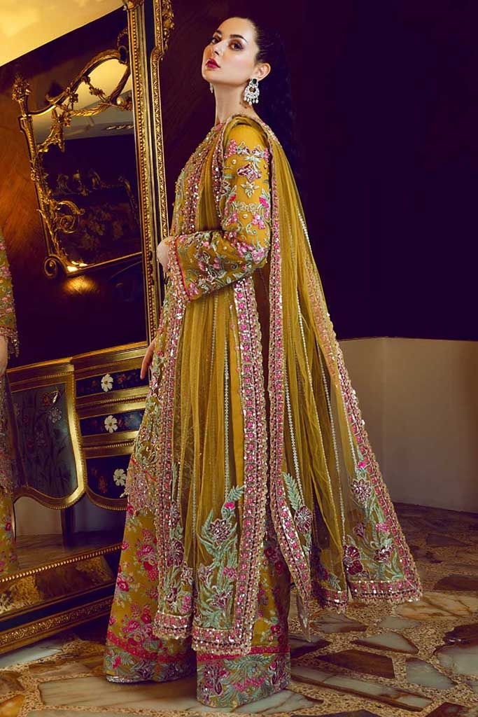 RANG RASIYA   Ritzier Wedding Collection*20   ROYAL TRELLIS