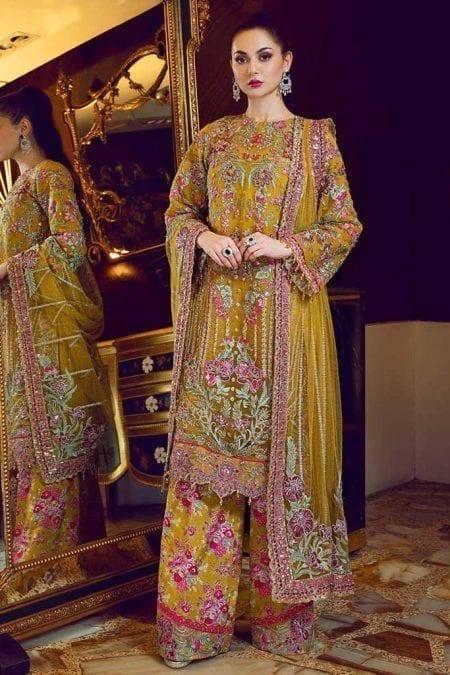 RANG RASIYA | Ritzier Wedding Collection*20 | ROYAL TRELLIS