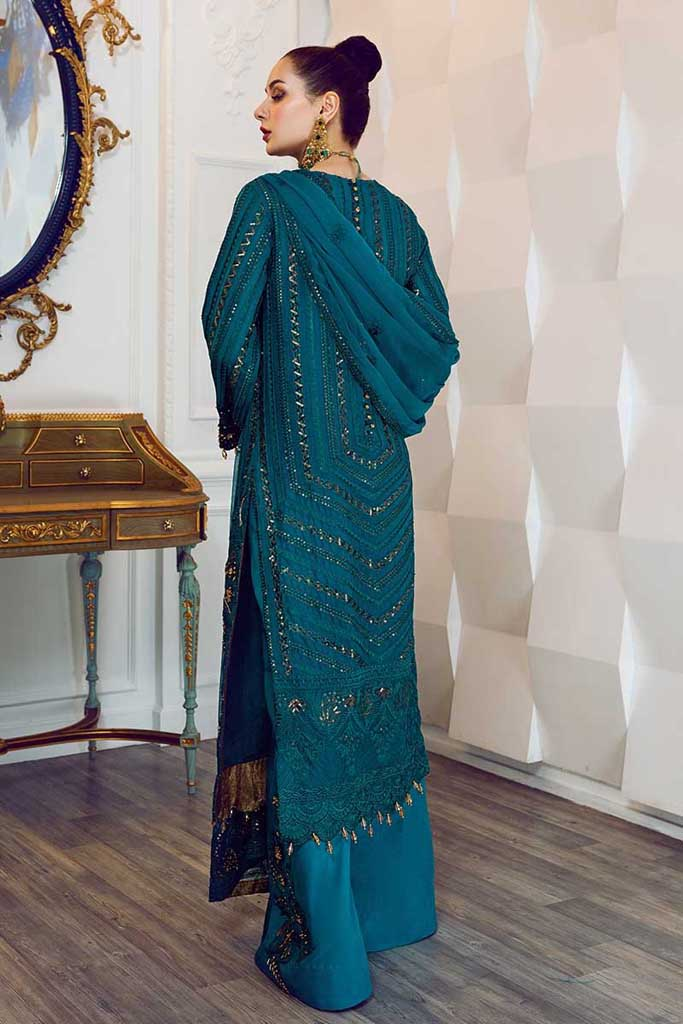 RANG RASIYA | Ritzier Wedding Collection*20 | EMERALD GUILD