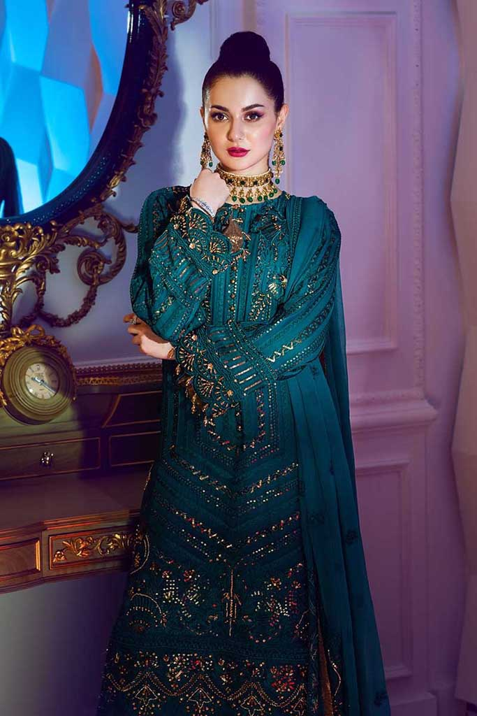 RANG RASIYA | Ritzier Wedding Collection*20 | EMERALD GUILD 9 1800x1800