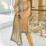RANG RASIYA   Florence Krandi STITCHED Collection 20   WINTER-D # 615