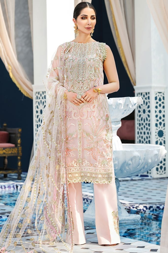 Adila By GULAAL   Stitched Luxury Formals`20   D#1