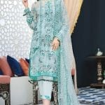 Adila By GULAAL   Stitched Luxury Formals`20   D#2