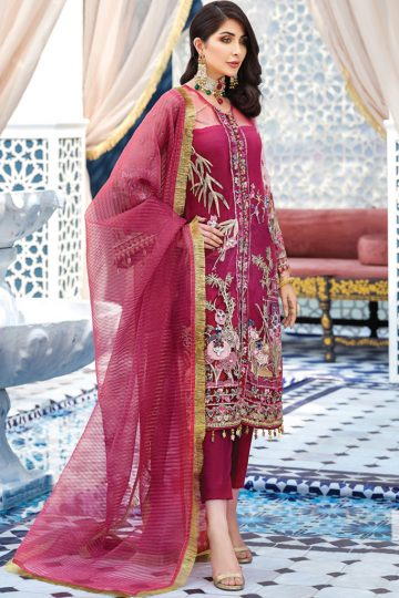 Adila By GULAAL | Stitched Luxury Formals`20 | D#6